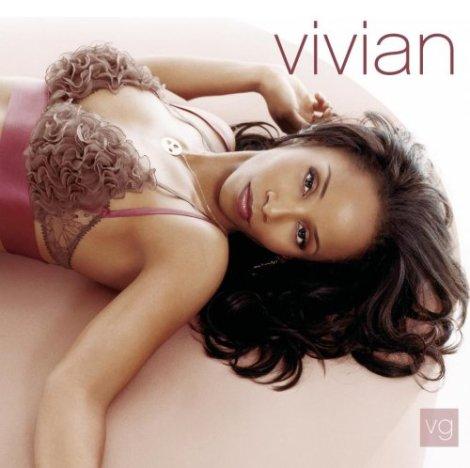 Singer Vivian Green
