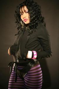 Ms Minaj