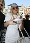 LadyGaga in London