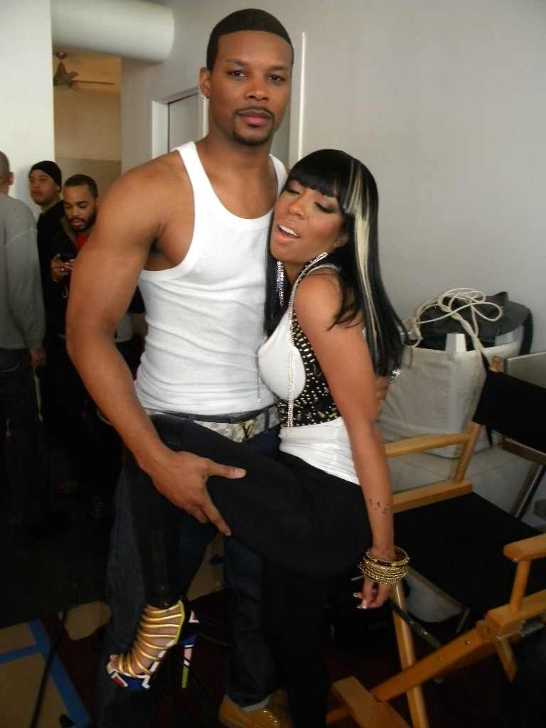 Sweet Tooth New Video K Michelle Fallin The